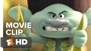 trolls movie clip meet cloud guy 2016 anna kendrick justin timberlake animated movie hd