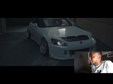 S2K from Hell - BIG APPLE MAGIC REACTION