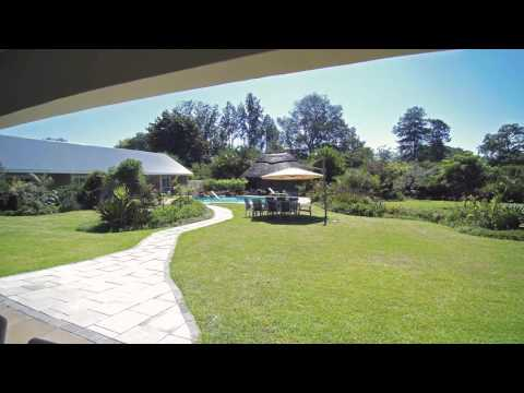 Willow Lodge Promo video , Harare , Zimbabwe
