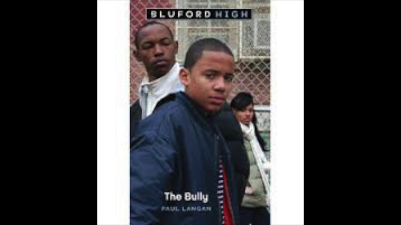 the bully by paul langan Weeks ago he was one of the most feared students in bluford high  and when  the kids he once bullied start threatening him his world completely unravels.