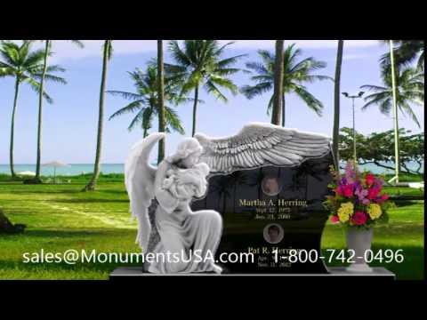 Monuments | Headstones | Gravestones | Memorials | Tombstones Shipped To Sinton, TX