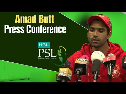 HBL PSL 4 | Match 18 Karachi Kings vs Islamabad United Post
