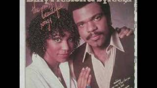 A Long and Lasting Love (Billy Preston & Syreeta Wright)
