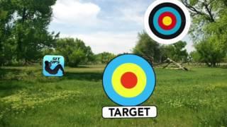 Target Range Moving Targets