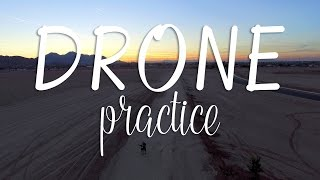 New Drone Practice | Arizona