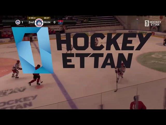 TVGOIS1 -  Höjdpunkter Mörrum Hockey - Tyringe SoSS