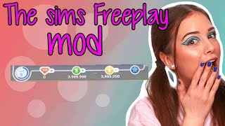 The Sims Freeplay Mod -  Try this SECRET method To Get Simoleons & LP in The Sims FreePlay screenshot 5