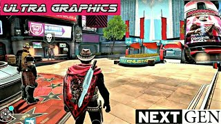 Top 10 Best High Graphics Android Games 2017 | HD Android Games
