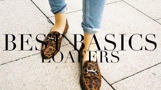 Testing Basics | Loafers, £40-£400!