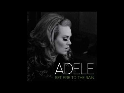[3D/5D Audio] Adele - Set fire to the rian. (USE HEADPHONES!!!!) Virtual Sound.