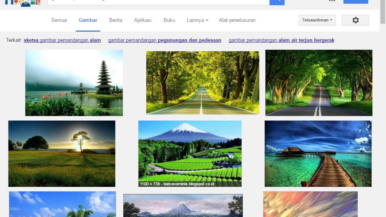 101+ Gambar Foto Sampul Pemandangan Gratis Terbaik