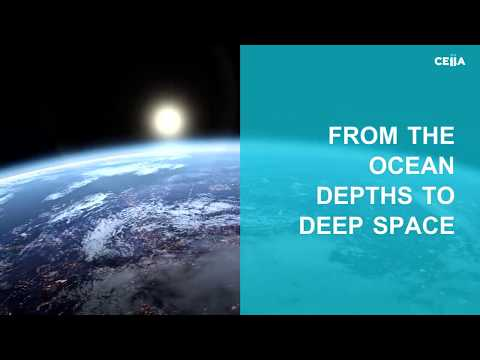 CEiiA: From the Ocean Depths to Deep Space