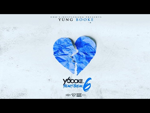 Yung Booke - Alone Feat. London (Heartbreak 6)