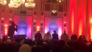 Toba Qabool Ho Meri, توبہ قبول ہو میری by Waseem Badami in Bahria Grand Mosque, Lahore beauti Voice