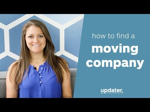 How to Find a Moving Company: A Step-by-Step Guide