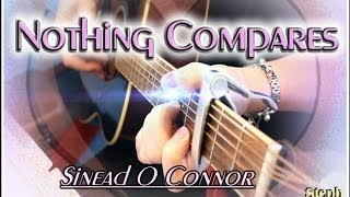 sinead o connor nothing compares to you 2u 90 s acoustic guitar cover love song prince kiwi music nz