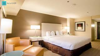 Review Hilton Los Angeles Airport