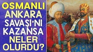 Beyazıt ve Osmanlı Timur'a Karşı Ankara Savaşı'nı Kazansaydı Neler Olurdu?