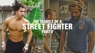 The Diaries Of A Street Fighter Part V: The Rematch (Jorge Masvidal)