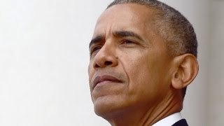 In Chicago, mixed reaction to end of Obama era