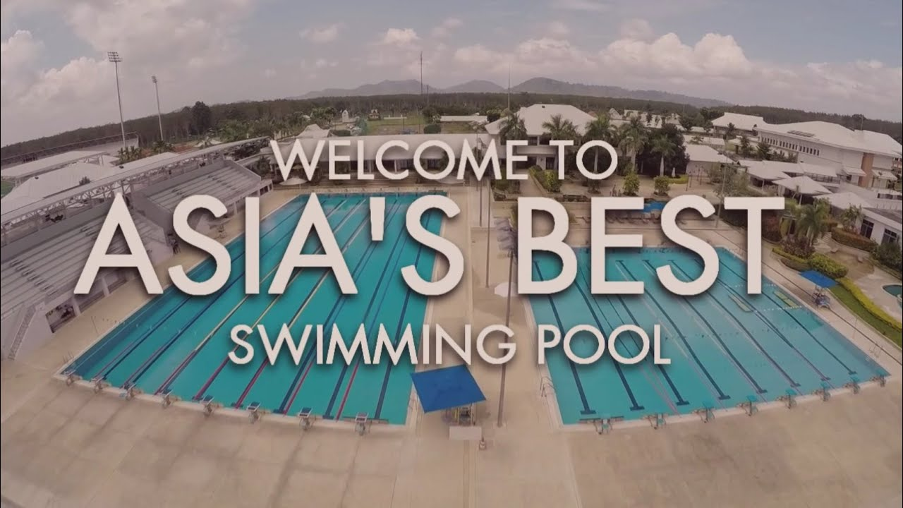 best olympic swimming facilities asia phuket thailand - Olympic Swimming Pool 2014