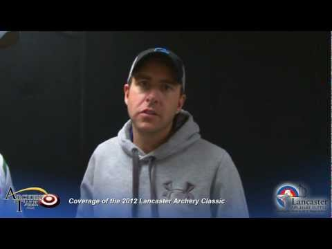 Lancaster Classic - Dave Cousins Interview - Mental Game