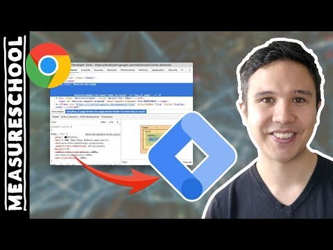 How To Scrape Data Using Chrome Dev Tools And GTM [Quick Tip]