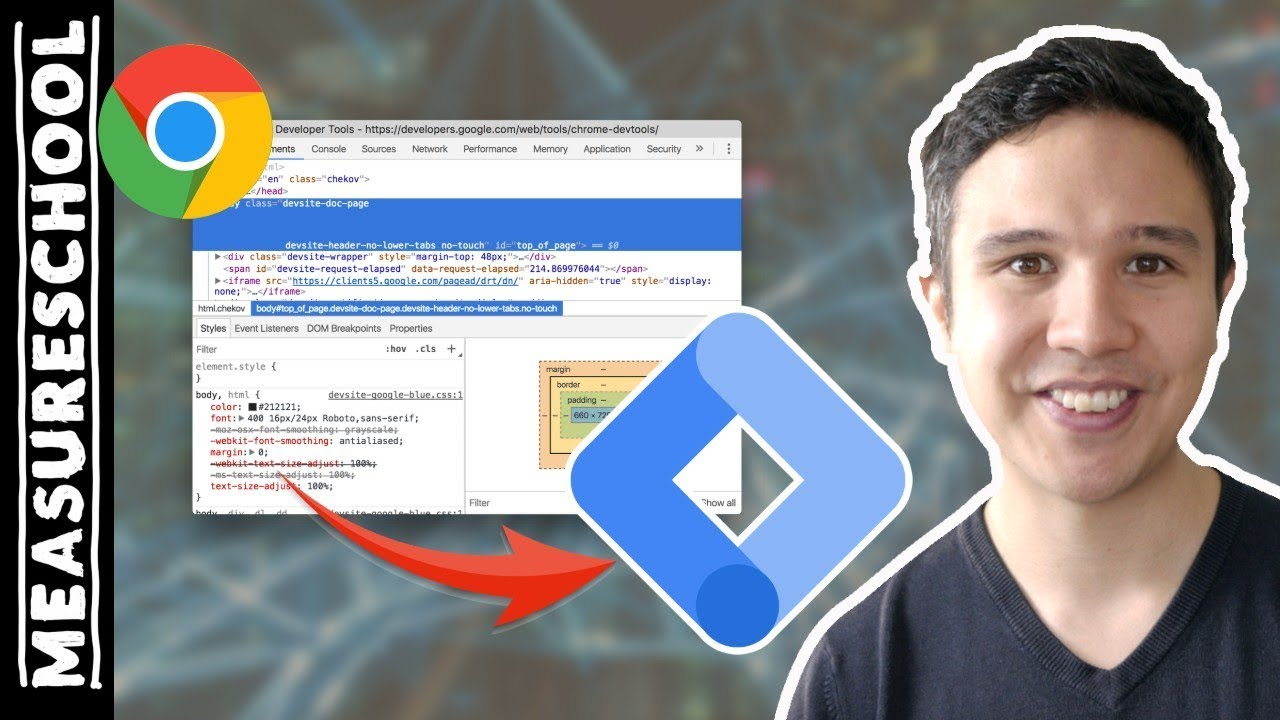 Google Tag Manager Archives - MEASURESCHOOL