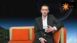 Алексей Похабов- создание  картины мира- видео урок