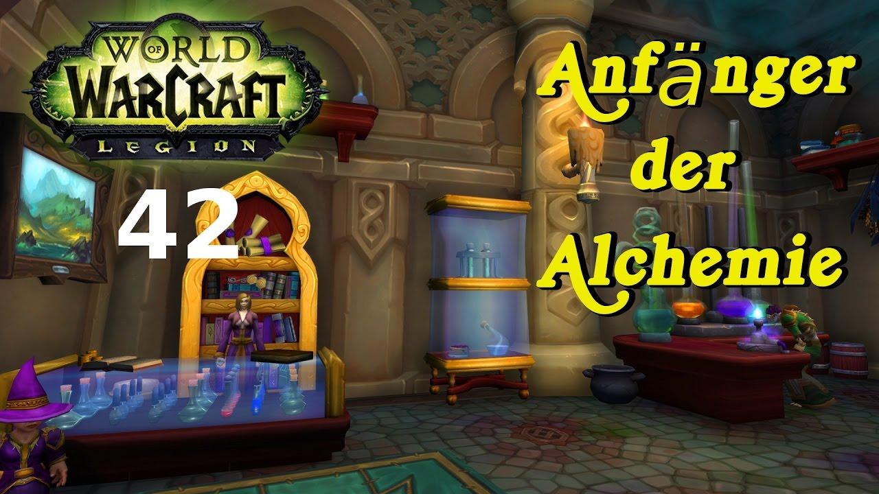 Alchemie Spiel