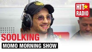 MOMO MORNING SHOW - SOOLKING ⎜16.11.18