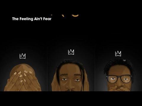 Few Kings (Take Fizzo, Tehn Diamond & Jnr Brown)  - The Feeling Ain't Fear 2 Album Review