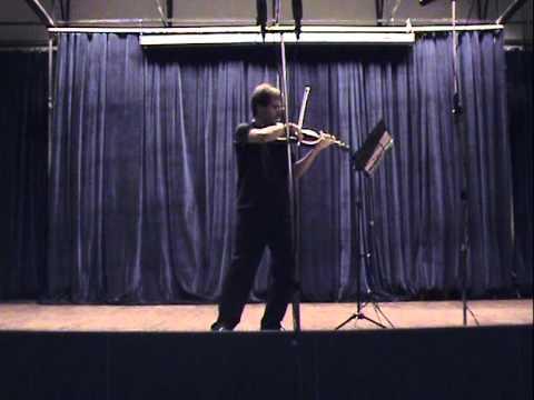 Parotti   op273 Sonata n7   mov3 Prestissimo