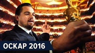 видео Номинанты на Оскар 2016