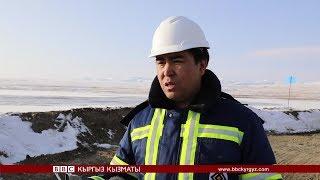 """Ж. Акаев: өкмөт """"Кумтөрдүн"""" кызыкчылыгын коргоодо - BBC Kyrgyz"""
