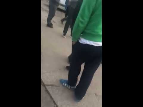 Amazing Gypsy bare Knuckle Fight 2018