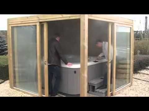 piscine et jardin arras duisans piscine spa jardin d coration 62 youtube. Black Bedroom Furniture Sets. Home Design Ideas