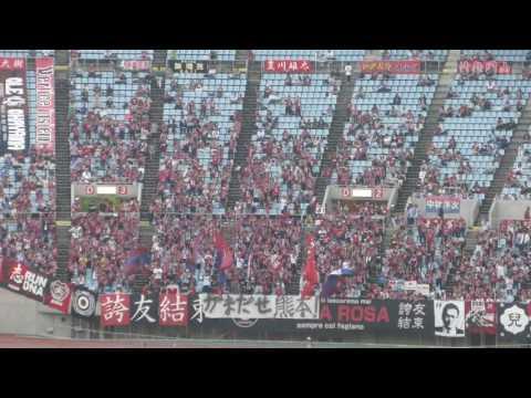 セレッソ大阪 試合
