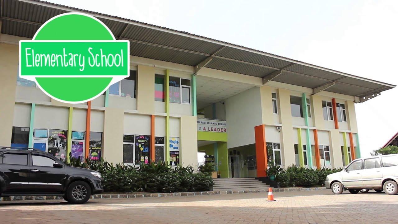 Embun Pagi Islamic School Company Profile Youtube