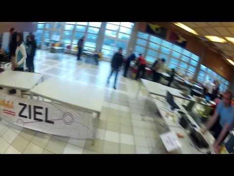 [CamOnalyze] Vienna International School Indoor Sprint