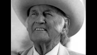 Bill Monroe Sings Twas Midnight On The Stormy Deep. YouTube Videos