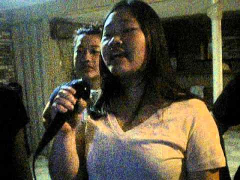 Karaoke Night- Mine