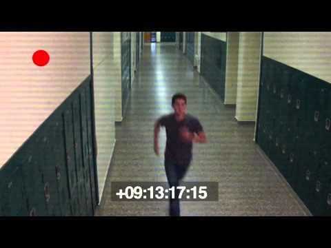 Excerpt: Active shooter training video Mp3