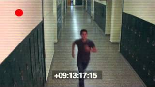 Excerpt: Active shooter training video