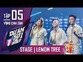 Lemon Song Tree