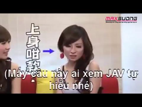 Dạy cách làm tình từ nữ diên viên Nhật Bản