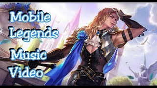 Gambar cover Mobile legends Music Video [ MLMV ] - Warriyo Mortals