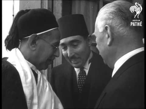 Libya Independence (1952)