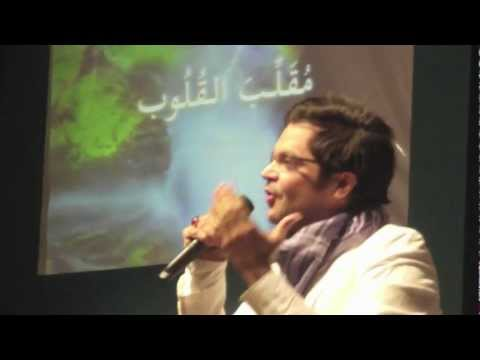 Taha Hosna Live - Allah
