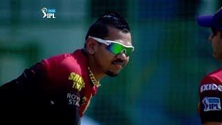 KKR vs RR   Knight Club   Kolkata Knight Riders   VIVO IPL 2018